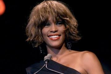 Nueva película biográfica de Whitney Houston, está en camino. Cusica Plus.