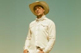 Diplo comparte su primer disco country, bajo el nombre de Thomas Wesley. Cusica Plus.