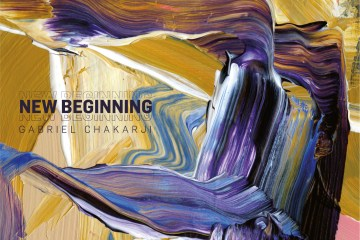 Pianista venezolano Gabriel Chakarji, comparte su nuevo disco 'New Beginning'. Cusica Plus.