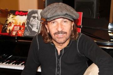 Fallece el músico venezolano Jorge Spiteri. Cusica Plus.