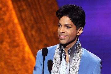 Publican disco en vivo de Prince, grabado en 1985. Cusica Plus.