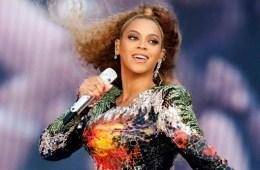 Beyoncé comparte su nuevo tema 'Black Parade'. Cusica Plus.