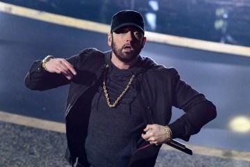 Tupac y Kendrick Lamar, entre los mejores raperos del mundo, según Eminem. Cusica Plus.