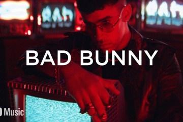 Bad Bunny comparte trailer de su 'Artista Spotlight Stories'. Cusica Plus.