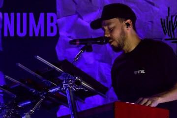 Mike Shinoda de Linkin Park, presenta su segundo disco del año, realizado en cuarentena. Cusica Plus.