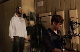 James Blake colabora en el nuevo tema de Mustafa, 'Come Back'. Cusica Plus.