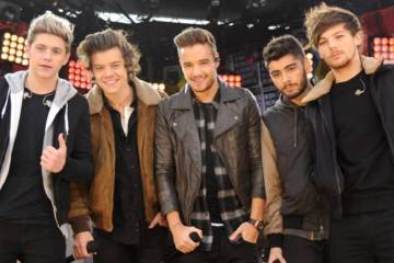 Revelan detalles de cómo será la celebración de One Direction por sus 10 años aniversario. Cusica Plus.