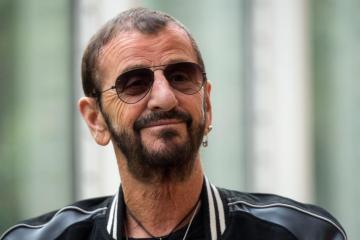 Ringo Starr celebró su cumpleaños número 80 con fiesta virtual en YouTube. Cusica Plus.