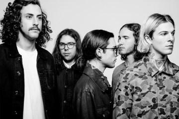 The Neighborhood ha estrenado nuevo sencillo y anuncia fecha de su próximo disco. Cusica Plus.