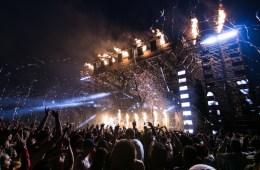 2010: año de grandes conciertos en Venezuela. Cusica Plus.
