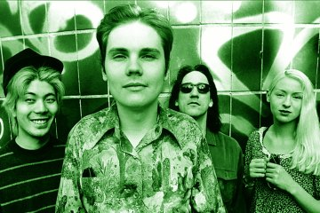The Smashing Pumpkins regresa con dos nuevos temas. Cusica Plus.