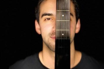 Andrés Snit comparte su nuevo sencillo 'Tu definición'. Cusica Plus.