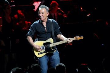 Escucha 'Ghosts', el nuevo tema de Bruce Springsteen. Cusica Plus.