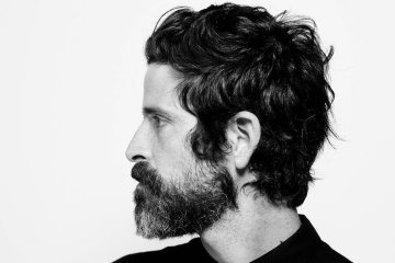Devendra Banhart comparte versión de 'Frankin's Tower' de Grateful Dead. Cusica Plus.