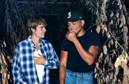 Justin Bieber y Chance The Rapper se unen para el nuevo tema 'Holy'. Cusica Plus.