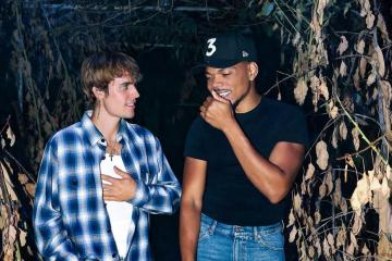 Justin Bieber y Chance The Rapper se unen para el nuevo tema 'Holy'. Cusica Plus.