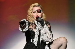 Madonna dirigirá su propia película biográfica. Cusica Plus.