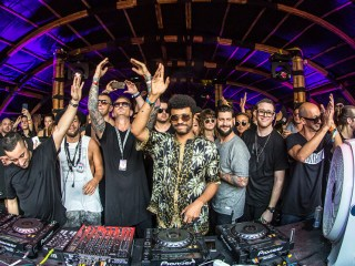 The BPM Festival: Portugal announce 2018 dates