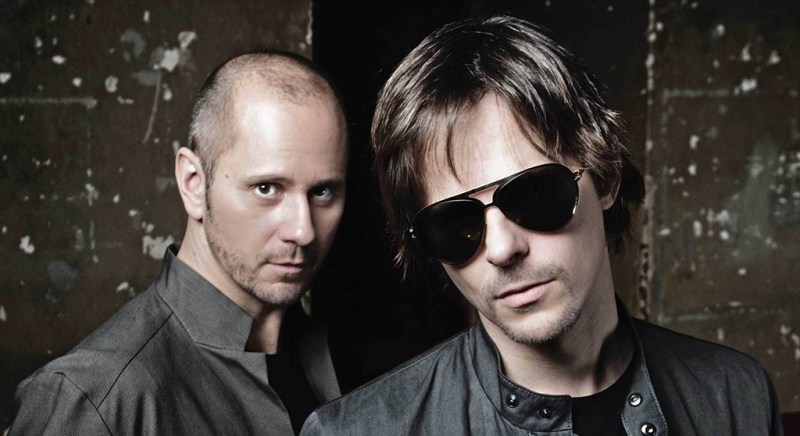 Booka Shade announce new album 'Cut The Strings'