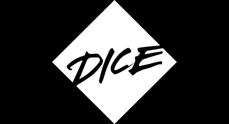Ticketing app DICE adds booking fees