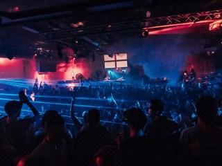 Red Bull's Elektropedia examine Belgian techno club Fuse