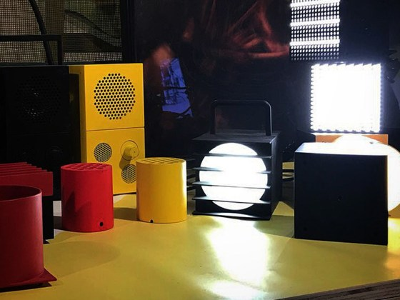 IKEA and Teenage Engineering release 'party collection'