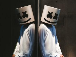 Marshmello announces four new tracks