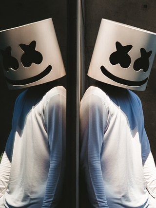 Marshmello announces four new tracks