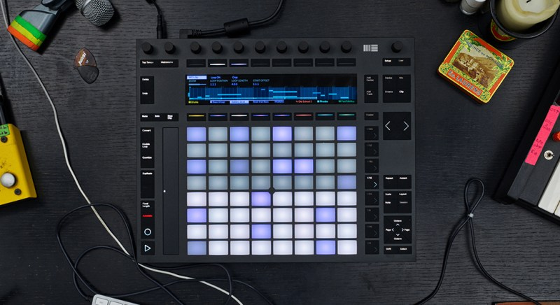 Ableton Live 10 is available now