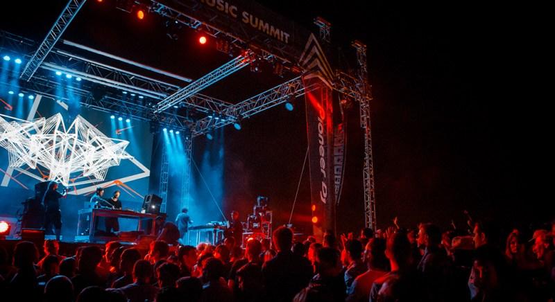 IMS Ibiza announce IMS Dalt Vila 2018 line up