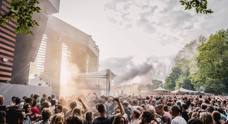 Loveland van Oranje 2018 brings the worlds best DJs together