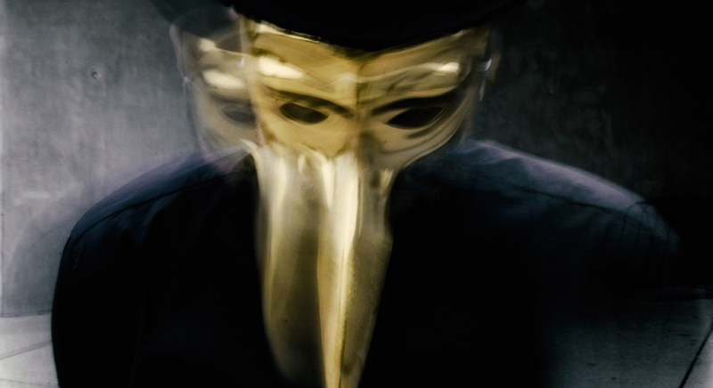 Claptone shares new single from forthcoming 'FANTAST' album