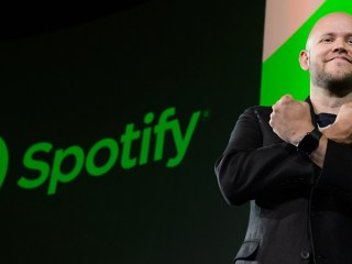 Spotify have officially filed for an IPO