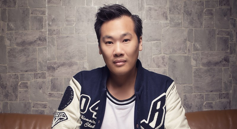 Label Mates: Nhan Solo / Mother Recordings