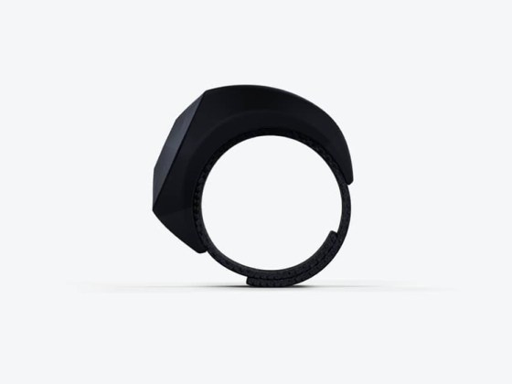 Genki Instruments are crowdfunding for a wearable MIDI ring
