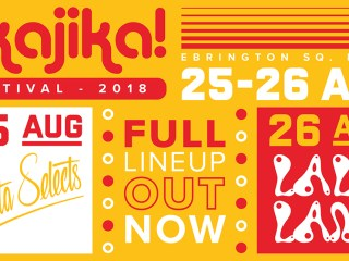 JikaJika! confirm festival line up with Steffi, Patrick Topping and more