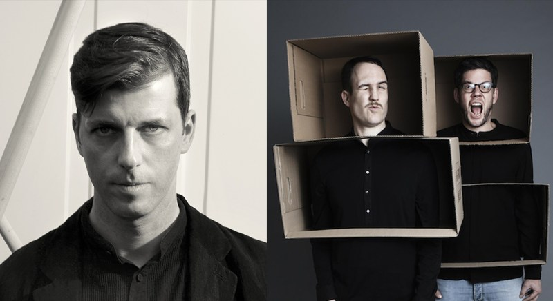 Innervisions are hosting parties in Moscow and Marrakesh