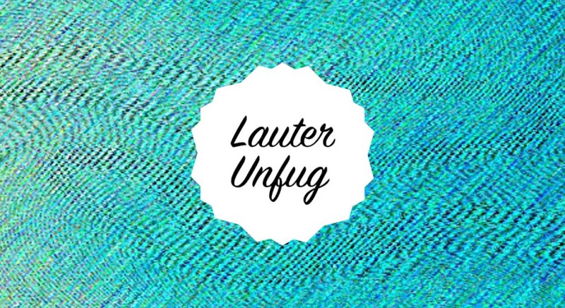 Stereo Express and Matchy collaborate on Lauter Unfug Musik
