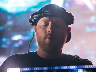 Eric Prydz announces new four-track Pryda EP
