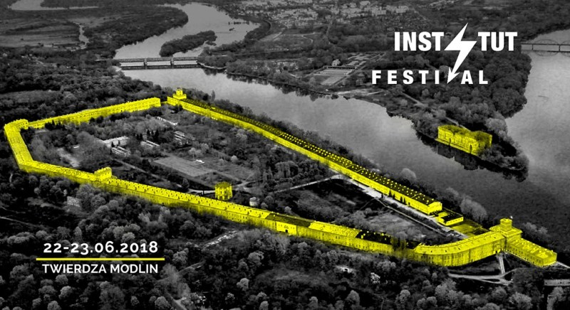 New Polish festival 'Instytut' completes techno heavy line up