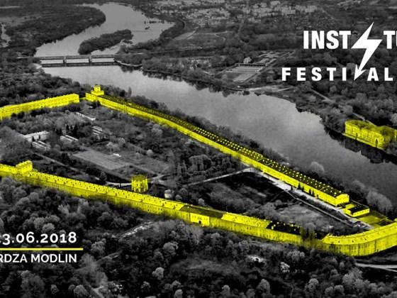 New Polish festival 'Instytut' completes techno heavy line up
