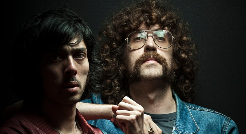 Justice reveal official music video for Stop