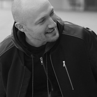 ROTW: Paul Kalkbrenner - Parts Of Life