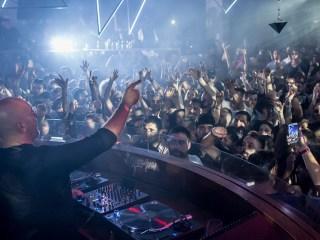 Cocoon reveal full season line up at Pacha Ibiza