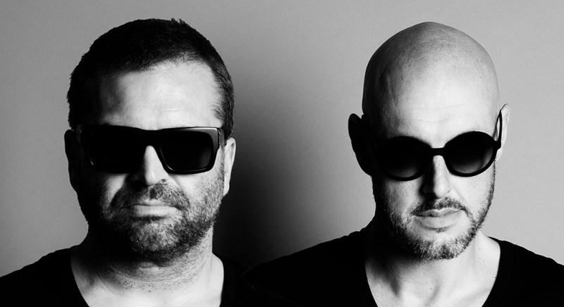 Pig&Dan's Modular Baptism gets remixed