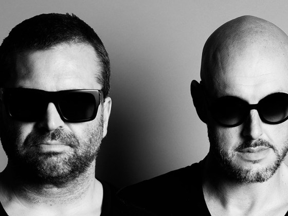 Pig&Dan's Modular Baptism gets remixed
