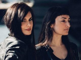 Rebekah and Paula Temple announce b2b tour dates