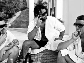 Swedish House Mafia confirm 2019 return