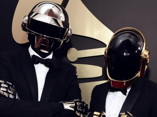 A 13-piece Daft Punk orchestra are heading to Glasgow