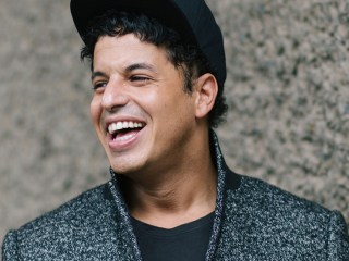 Disco Disco launches this weekend with Richy Ahmed